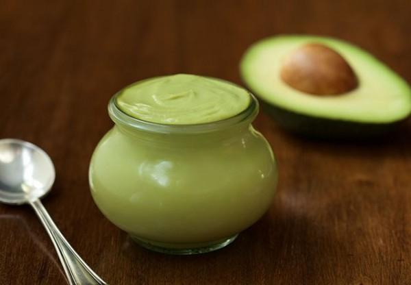 maioneza avocado