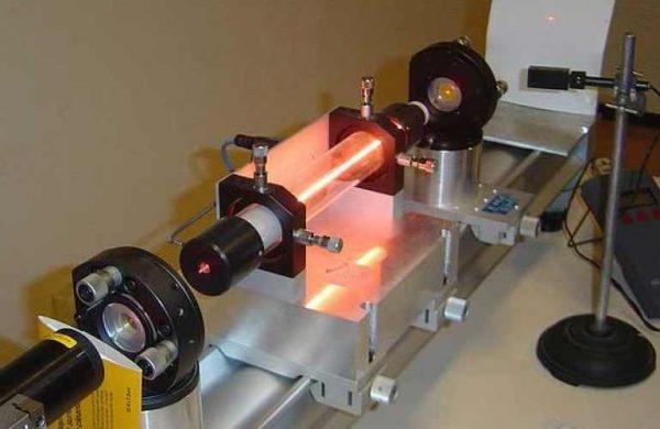 laser-gases